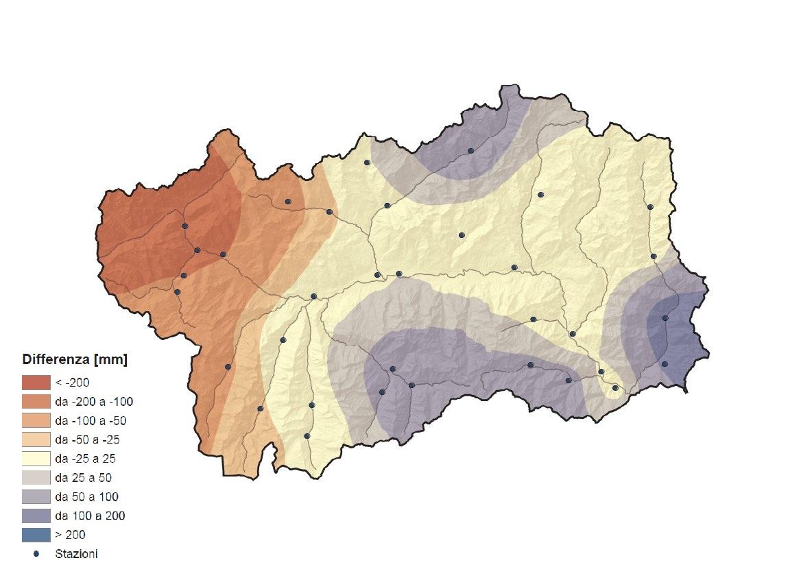 Valle D Aosta Cartina Tematica.Arpa Valle D Aosta