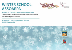 Winter school Assoarpa