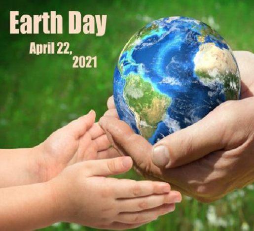 EarthDay 22apr2021